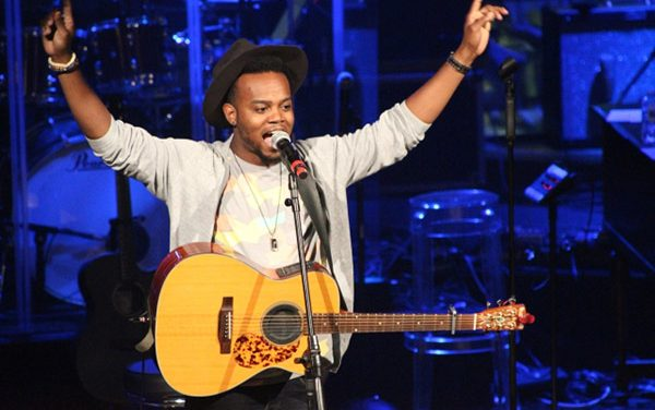 In His Own Words…The Mission behind the Music and Ministry of Travis Greene