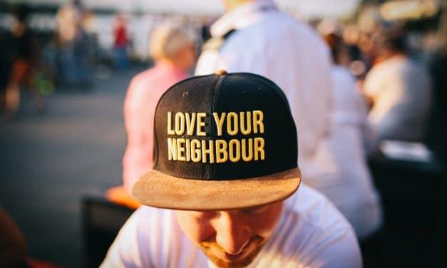 Love God, Love People: CityReach Church Jersey City Has a Heartbeat for Service