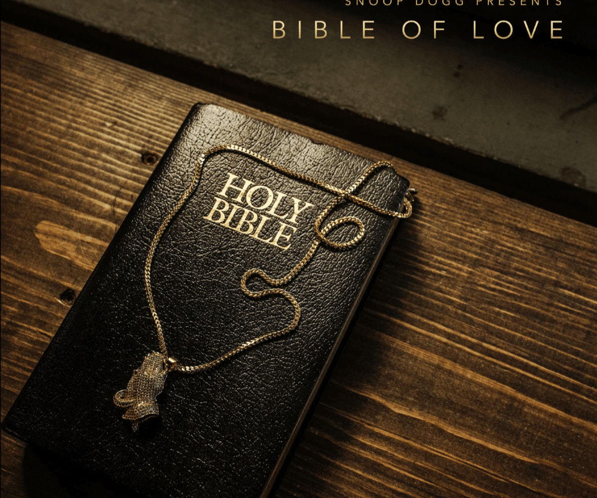 """""""I'm from the Hood, and I'm from the Church"""": Snoop Dogg Opens Up About His Album """"Bible of Love"""" (Part One)"""