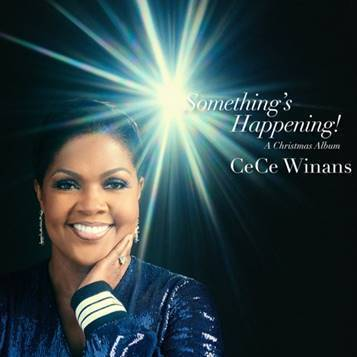 Music Notes: Cece Winans' Christmas Album Is One of The Season's Best