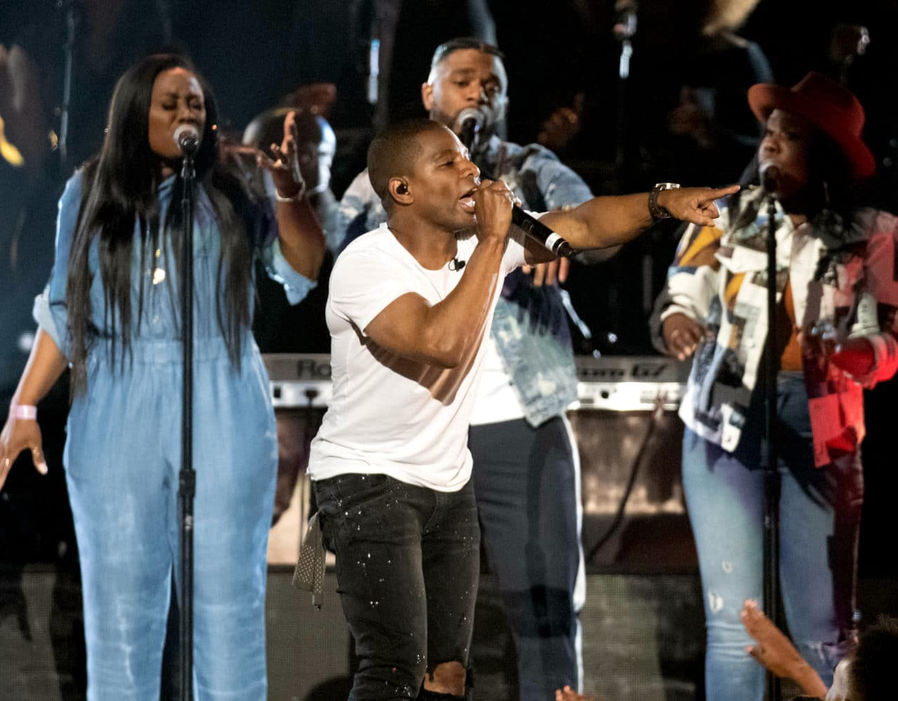 The Biggest Night in Gospel Music Airs on BET This Sunday