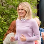 Kristen Bell and Ted Danson Find Fun in the Afterlife on The Good Place