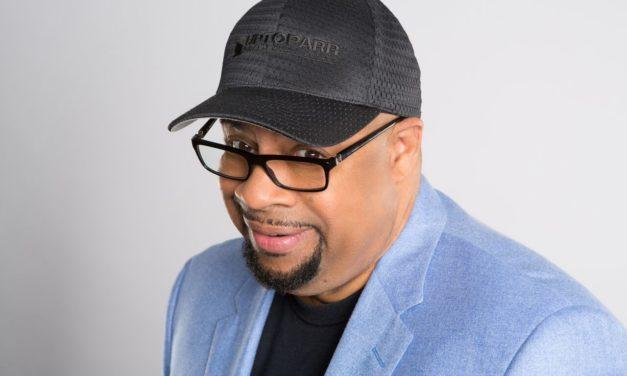 Legendary National Radio Host Russ Parr Announces National Moment of Prayer