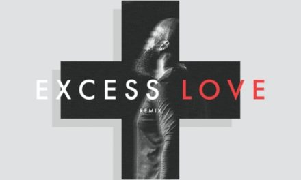 JJ Hairston & Mercy Chinwo Extol God's Excess Love on New Single